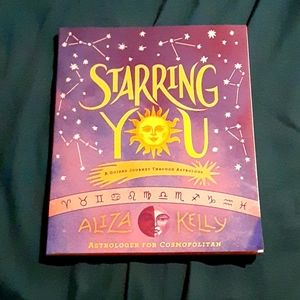 Starring You - A Guided Journey Through Astrology